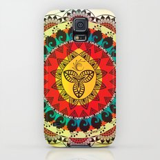 Mandala Slim Case Galaxy S5