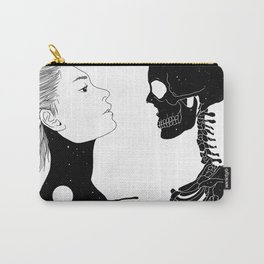 Lost in Existence (Wherever You Are) Carry-All Pouch