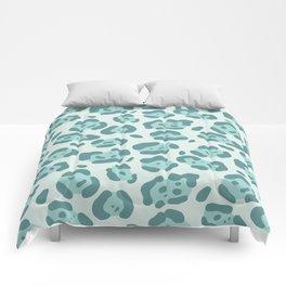 Jaguar 005 Comforters