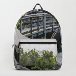 The Cormorant Backpack