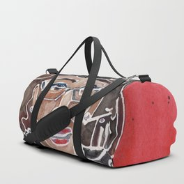 Maxine Waters Duffle Bag