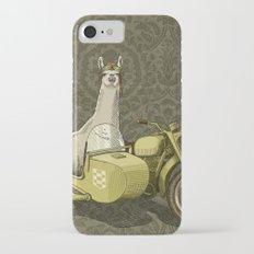 Sidecar Llama Slim Case iPhone 7