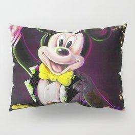 Magic Mick Pillow Sham