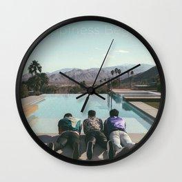 JONAS BROTHERS IYENG 4 Wall Clock