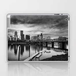 Dismal City Laptop & iPad Skin