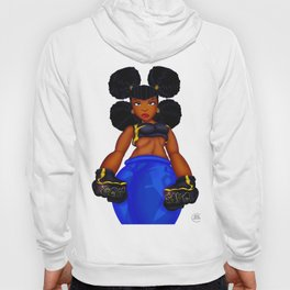 Tough Girl Hoody