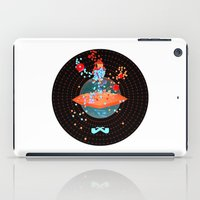portal iPad Cases featuring Portal. by Sobriquet Studio