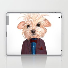 Willis Laptop & iPad Skin