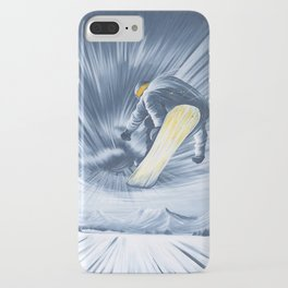 'The Portal' iPhone Case