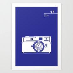 17_coolstuff_I Art Print