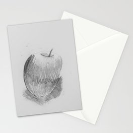 The World of Apple Shadows Stationery Cards