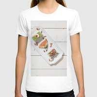 arab T-shirts featuring Arab Delights by visualspectrum