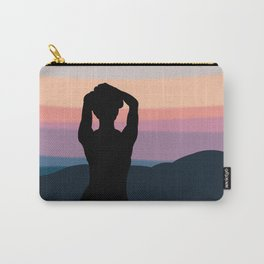 Sojourner Carry-All Pouch