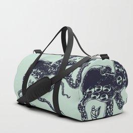 Experimental Music Duffle Bag