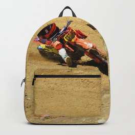 Turning Point Motocross Champion Race Backpack