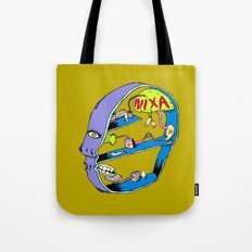 On My Head Tote Bag