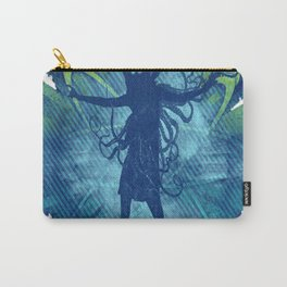 cthulu gogo dancer Carry-All Pouch