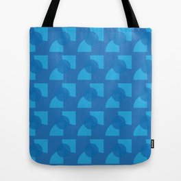 Connections II Tote Bag
