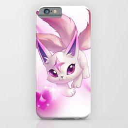 Kiko Star Guardian iPhone Case