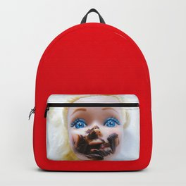 Chica chocoholica Backpack