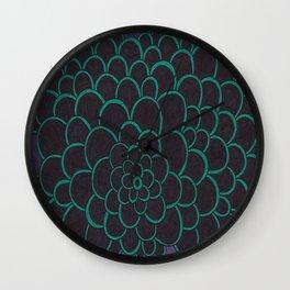 A Mass Wall Clock