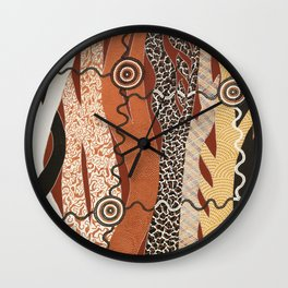 Abstract_In_Trees#18_GeoffSellman Wall Clock