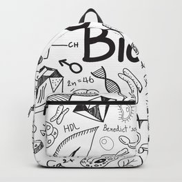 biology Backpack