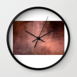 Gay Abstract 05 Wall Clock