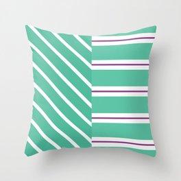 Vanellope von Schweetz Inspired Throw Pillow