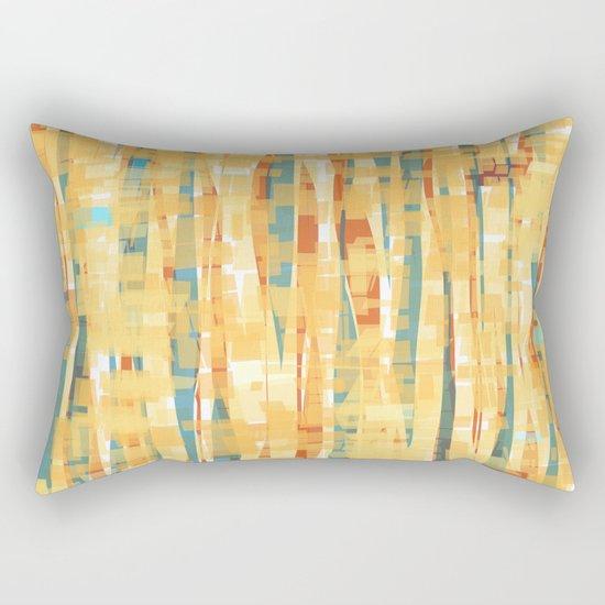 Days Without Limits Rectangular Pillow