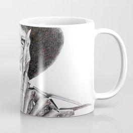 Freddy krueger nightmare on elm street Coffee Mug