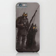 Infantryman iPhone 6 Slim Case