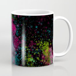 Unusual Space Coffee Mug