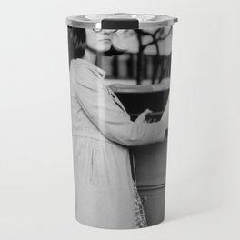 Letter Mail Travel Mug