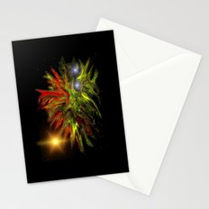 Cosmic Creature Stationery Cards