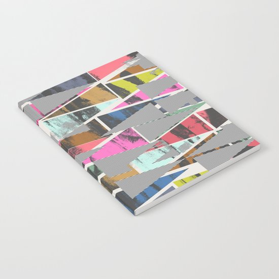Triangles 21 Notebook