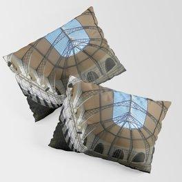 Glass ceiling Pillow Sham