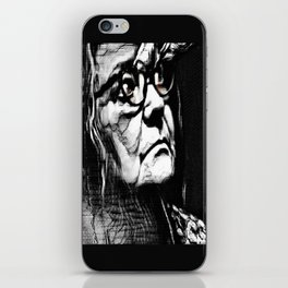 Wretched iPhone Skin