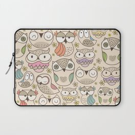 The owling Laptop Sleeve