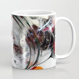 Christmas Candy Jar Coffee Mug