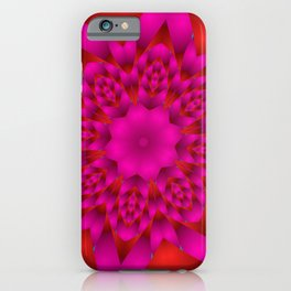 joy and energy -22- iPhone Case