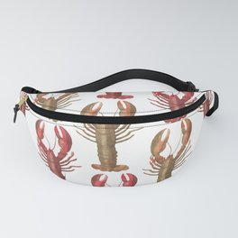Lobsters Fanny Pack