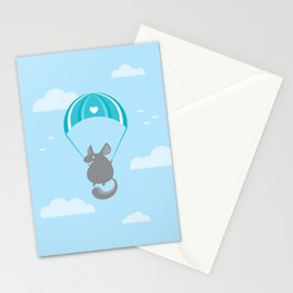 Chinthrilla Stationery Cards