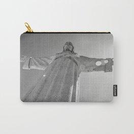 Cristo Rei Lisboa Carry-All Pouch