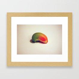 Sargent Pepper (Junior) Framed Art Print