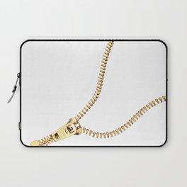 zip #society6 #decor #buyart Laptop Sleeve