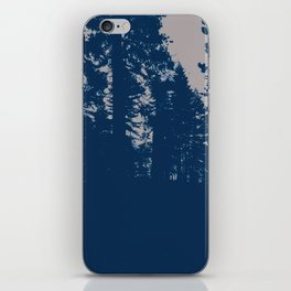 endless dusk iPhone Skin