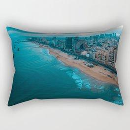 TLV Rectangular Pillow