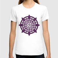 yoga T-shirts featuring Yoga by Janava