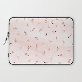 Ballerinas Laptop Sleeve